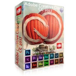 Adobe-Creative-Cloud-2017-Colectiion